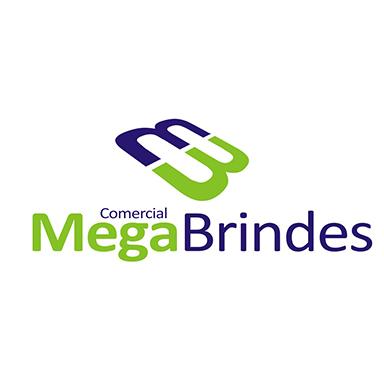 MEGA BRINDES LOGOMARCA