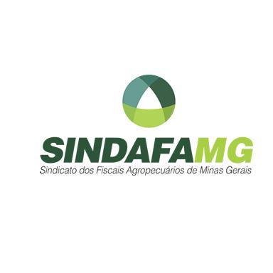 LOGOMARCA SINDAFA-MG – Sindicato do Fiscais Agropecuários